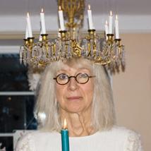Årets Lucia 2014