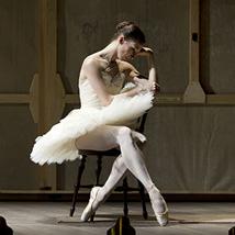 Skimrande tribut till klassisk balett